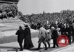 Image of Benito Mussolini Rome Italy, 1938, second 12 stock footage video 65675037901
