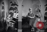 Image of Summer fashions in New York during World War 2 New York City USA, 1944, second 9 stock footage video 65675037907