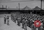 Image of Italian prisoners North Carolina United States USA, 1944, second 6 stock footage video 65675037908