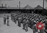 Image of Italian prisoners North Carolina United States USA, 1944, second 7 stock footage video 65675037908