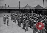 Image of Italian prisoners North Carolina United States USA, 1944, second 8 stock footage video 65675037908