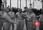 Image of Italian prisoners North Carolina United States USA, 1944, second 10 stock footage video 65675037908