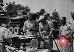 Image of Italian prisoners North Carolina United States USA, 1944, second 12 stock footage video 65675037908