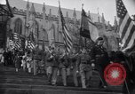Image of Admiral King honors World War 2 heroes Washington DC USA, 1944, second 8 stock footage video 65675037909