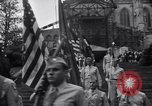 Image of Admiral King honors World War 2 heroes Washington DC USA, 1944, second 12 stock footage video 65675037909