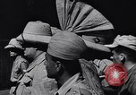 Image of Italian prisoners Bombay India, 1941, second 5 stock footage video 65675037912