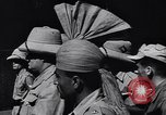 Image of Italian prisoners Bombay India, 1941, second 6 stock footage video 65675037912