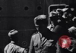 Image of Italian prisoners Bombay India, 1941, second 8 stock footage video 65675037912