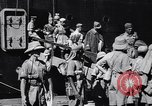 Image of Italian prisoners Bombay India, 1941, second 11 stock footage video 65675037912