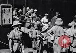 Image of Italian prisoners Bombay India, 1941, second 12 stock footage video 65675037912