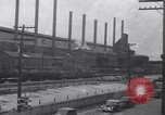 Image of Bethlehem Steel Lackawanna New York USA, 1941, second 3 stock footage video 65675037913