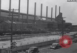 Image of Bethlehem Steel Lackawanna New York USA, 1941, second 5 stock footage video 65675037913