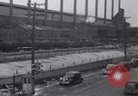 Image of Bethlehem Steel Lackawanna New York USA, 1941, second 6 stock footage video 65675037913