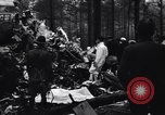 Image of Plane crash Morrow Georgia USA, 1941, second 8 stock footage video 65675037915