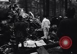 Image of Plane crash Morrow Georgia USA, 1941, second 9 stock footage video 65675037915