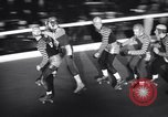 Image of skating competition Chicago Illinois USA, 1941, second 11 stock footage video 65675037916