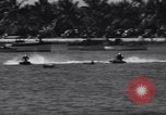 Image of boat racing Miami Florida USA, 1941, second 12 stock footage video 65675037918