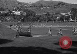 Image of Chicago Cubs Catalina Island California USA, 1941, second 12 stock footage video 65675037920