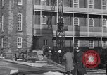 Image of fire fighters Montreal Quebec Canada, 1941, second 8 stock footage video 65675037923