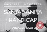 Image of Bay View Arcadia California USA, 1941, second 1 stock footage video 65675037925