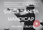 Image of Bay View Arcadia California USA, 1941, second 2 stock footage video 65675037925