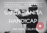 Image of Bay View Arcadia California USA, 1941, second 3 stock footage video 65675037925