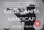 Image of Bay View Arcadia California USA, 1941, second 4 stock footage video 65675037925
