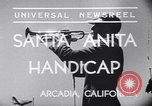 Image of Bay View Arcadia California USA, 1941, second 5 stock footage video 65675037925