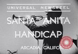 Image of Bay View Arcadia California USA, 1941, second 6 stock footage video 65675037925
