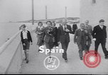 Image of King Humbert Sitge Spain, 1949, second 2 stock footage video 65675037928
