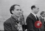 Image of King Humbert Sitge Spain, 1949, second 6 stock footage video 65675037928