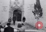 Image of King Humbert Sitge Spain, 1949, second 9 stock footage video 65675037928