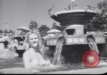 Image of French swimmers France, 1949, second 11 stock footage video 65675037930