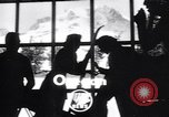 Image of skiing Oregon United States USA, 1949, second 1 stock footage video 65675037931