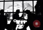 Image of skiing Oregon United States USA, 1949, second 2 stock footage video 65675037931