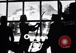 Image of skiing Oregon United States USA, 1949, second 3 stock footage video 65675037931