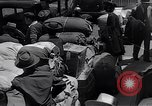 Image of Japanese evacuees United States USA, 1942, second 2 stock footage video 65675037934