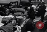 Image of Japanese evacuees United States USA, 1942, second 3 stock footage video 65675037934