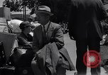 Image of Japanese evacuees United States USA, 1942, second 7 stock footage video 65675037934
