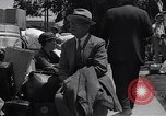 Image of Japanese evacuees United States USA, 1942, second 8 stock footage video 65675037934