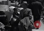 Image of Japanese evacuees United States USA, 1942, second 9 stock footage video 65675037934
