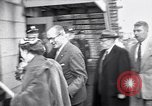 Image of Dwight D Eisenhower Portland Oregon USA, 1956, second 1 stock footage video 65675037939