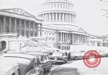 Image of Capitol building Washington DC USA, 1956, second 3 stock footage video 65675037943