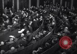 Image of Joseph Martin and Sam Rayburn in Congress Washington DC USA, 1956, second 8 stock footage video 65675037944