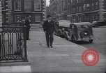 Image of Joseph Kennedy London England United Kingdom, 1938, second 3 stock footage video 65675037956