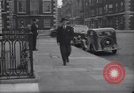 Image of Joseph Kennedy London England United Kingdom, 1938, second 4 stock footage video 65675037956