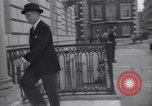 Image of Joseph Kennedy London England United Kingdom, 1938, second 8 stock footage video 65675037956