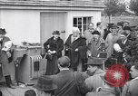 Image of Dowser London England United Kingdom, 1938, second 11 stock footage video 65675037958