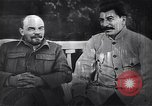 Image of Joseph Stalin Moscow Russia Soviet Union, 1944, second 1 stock footage video 65675037960