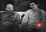 Image of Joseph Stalin Moscow Russia Soviet Union, 1944, second 5 stock footage video 65675037960